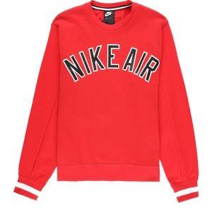 Nike Air Crew Neck Sweater